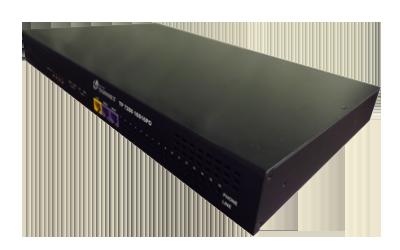 16埠 FXS 網路電話閘道器