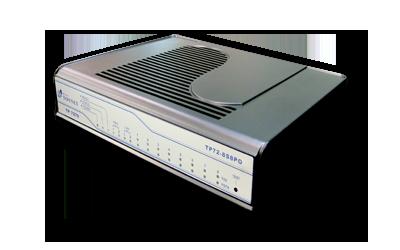 4S4P 網路電話閘道器